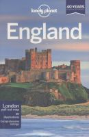 England /written and researched by David Else ... [et al.].