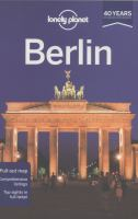 Berlin /written and researched by Andrea Schulte-Peevers.