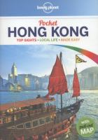 Pocket Hong Kong :top sights, local life, made easy /Piera Chen.