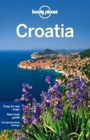 Croatia /written and researched by Anja Muti and Vesna Maric.