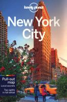 Lonely Planet New York City