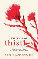 Book of thistles /
