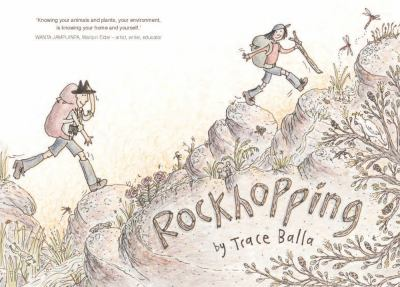 """Book Cover - Rockhopping"""" title=""""View this item in the library catalogue"""