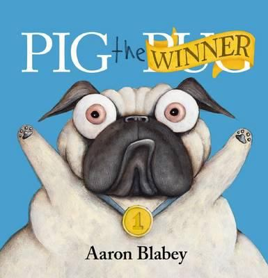"""Book Cover - Pig the Winner"""" title=""""View this item in the library catalogue"""