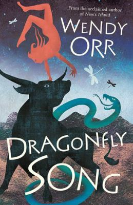 """Book Cover - Dragonfly Song"""" title=""""View this item in the library catalogue"""