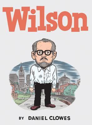 Wilson book jacket