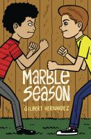 Cover of the book Marble season