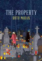 Cover of the book The property