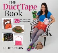 The Duct Tape Book