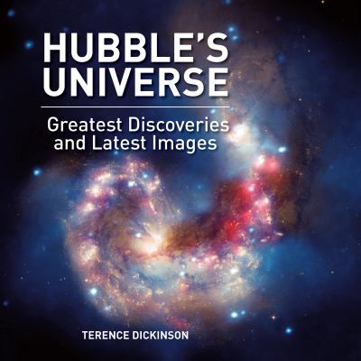 cover of the book Hubble's Universe