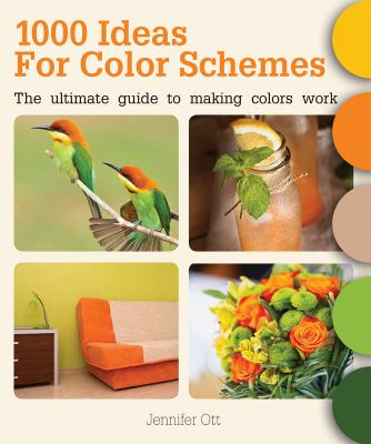 the ultimate guide to making colors work
