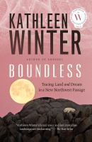 book cover image: boundless