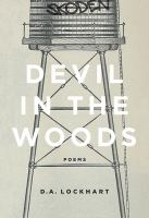 Title: Devil in the woods Author:Lockhart, D. A