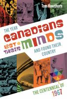 book cover image The Year Canadians Lost Their Minds