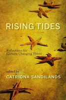 Title: Rising tides : reflections for climate changing times Author: