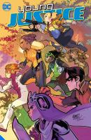 Title: Young Justice. Vol. 3, Warriors and warlords Author:Bendis, Brian Michael