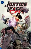 Title: Justice League Dark. Vol. 4, A costly trick of magic Author:Tynion, James