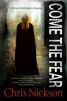 Come the fear [electronic resource]