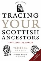 Tracing your Scottish Ancestors