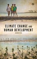 Climate change and human development [electronic resource]
