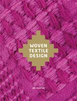 Woven textile design [electronic resource]