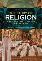 The study of religion : an introduction to key ideas and methods