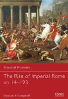 The rise of imperial Rome, AD 14-193