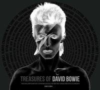 David Bowie treasures