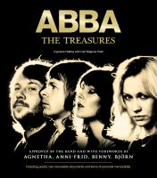 ABBA : the treasures