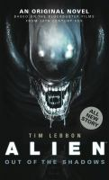Alien : out of the shadows