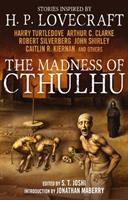 The Madness of Cthulhu Anthology