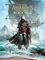 Art of Assassin's Creed IV : black flag