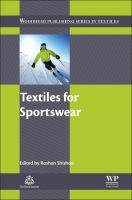 Textiles for sportswear [electronic resource]