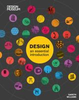 Design : an essential introduction