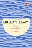 Bibliotherapy /
