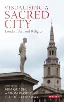 London, art and religion