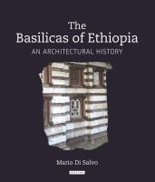 The basilicas of Ethiopia : an architectural history