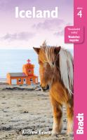 Iceland: The Bradt Travel Guide