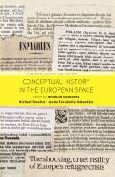 Conceptual history in the European space cover image