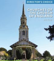 Churches of the Church of England.