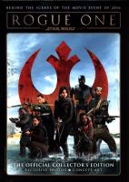 Rogue One : a Star Wars story.