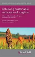 Achieving sustainable cultivation of sorghum /