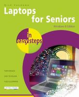 Laptops for seniors