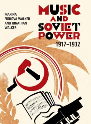cover of the book Music and Soviet Power