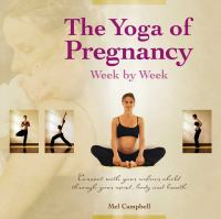 The Yoga of Pregnancy