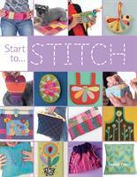 Start to stitch