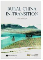 Rural China in transition