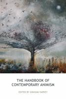 The handbook of contemporary animism [electronic resource]