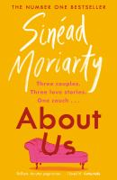 Title: About us Author:Moriarty, Sin?ad