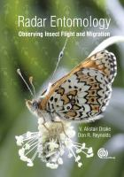 Radar entomology [electronic resource] : observing insect flight and migration